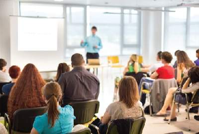 finance for non finance course