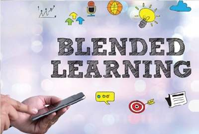 Blended Learning Track